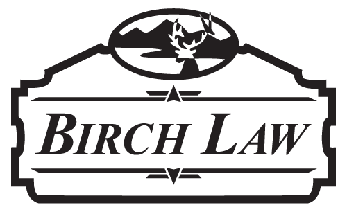 Birch Law Offices